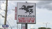 Tampa bar one of first to lose liquor license