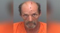 Largo man arrested after firing shots at cops