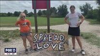 Facebook page helps teachers meet supply needs