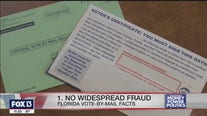 Fact vs fiction: Vote-by-mail in Florida