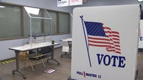 Early primary voting begins in Hillsborough, Polk and DeSoto counties