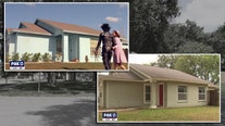 'Edward Scissorhands' home in Lutz goes up for sale