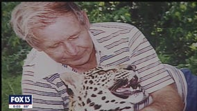'Tiger King' fans gather to remember Don Lewis