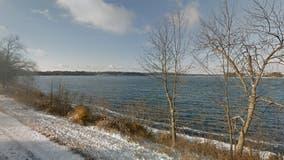 Minnesota woman, 18, drowns after rescuing children from rain-swollen lake