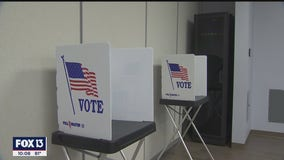 Local precincts prepare for voting during COVID-19