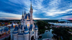 Disney World reveals early December hours