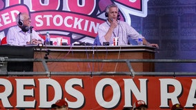 Reds broadcaster Thom Brennaman apologizes, leaves broadcast after using anti-gay slur on air