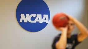 NCAA cancels fall championships as major football marches on amid COVID-19 pandemic