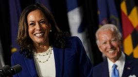 Biden raises $26 million in 24 hours after Harris VP announcement