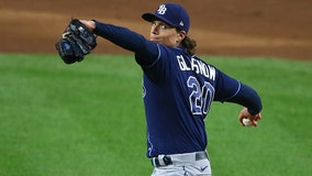 Glasnow overpowers Yankees, Rays go to 7-1 vs NY this season