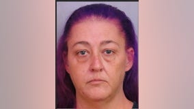 Tampa woman arrested for DUI after leaving crash that injured two people, deputies say