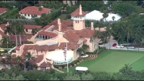 3 teens arrested after jumping Mar-a-Lago wall with loaded AK-47