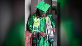 Haines City High School graduate inspires teens through music