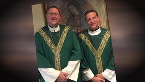 Bishop brothers; Stephen and Gregory Parkes to become 1 of 11 sibling-bishops in U.S Catholic history