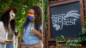 Busch Gardens announces socially-distanced Bier Fest, new 'Fun Card' with 4 free months