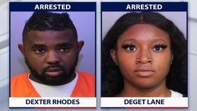 Haines City couple arrested for running illegal gambling operation