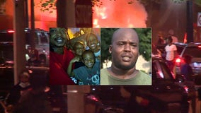 'He's trying to pull through:' Jacob Blake's cousin asks that people 'try to keep the city quiet'