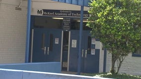 McKeel Academy among the first to reopen schools during the pandemic