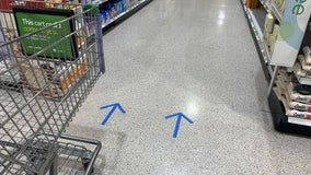 Some Publix stores end one-way aisle policy