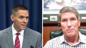 Scott Franklin elected to U.S. House in Spano's old district