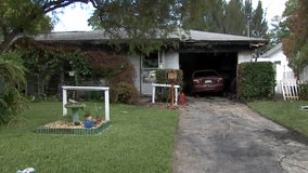 Fire intentionally set at St. Pete home that killed husband and wife, police say