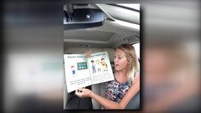 Polk mom writes book to help kids cope with COVID-19