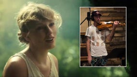 Violinist's mystery project becomes part of Lakeland recording studio's folklore