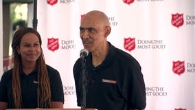 Tony Dungy calls for unity as professional sports resume after pausing to protest racial injustice