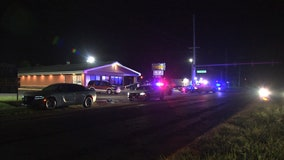 Man shot 'multiple times' outside Plant City store, deputies say