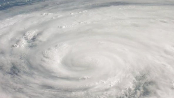 The history behind hurricane name selection