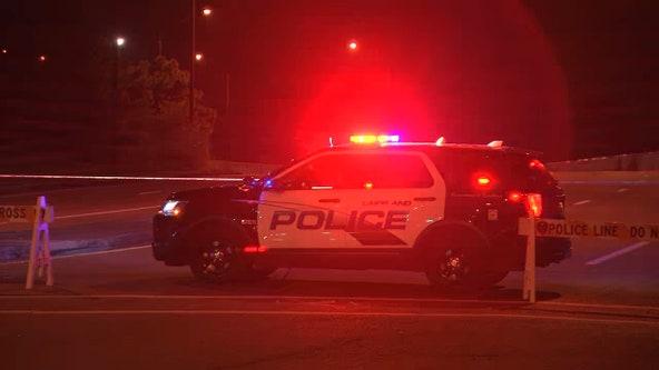 George Jenkins Boulevard reopens after crash