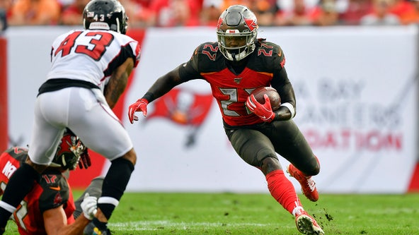 Bucs running back Ronald Jones set for breakout season