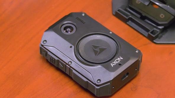 Sarasota PD turning on 154 body-warn cameras next month