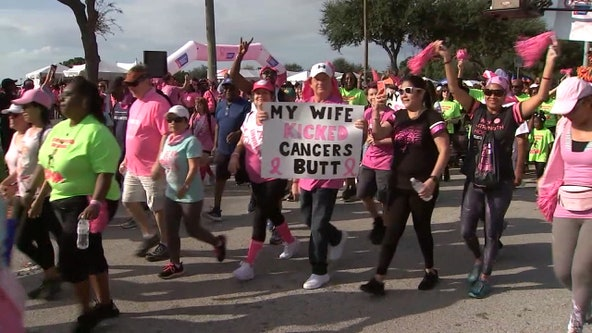 'Making Strikes Against Breast Cancer' goes virtual