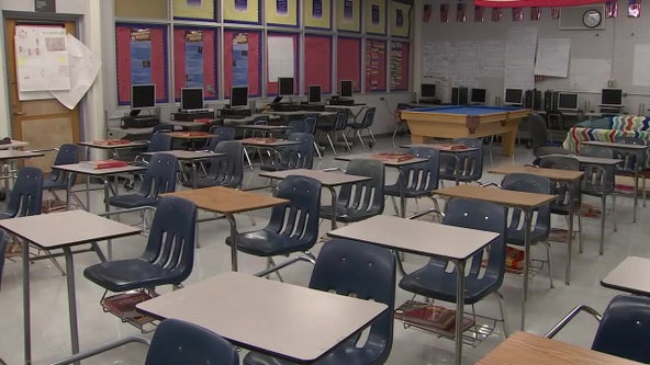 Pasco teacher's association files lawsuit to keep schools closed until COVID-19 rates decline