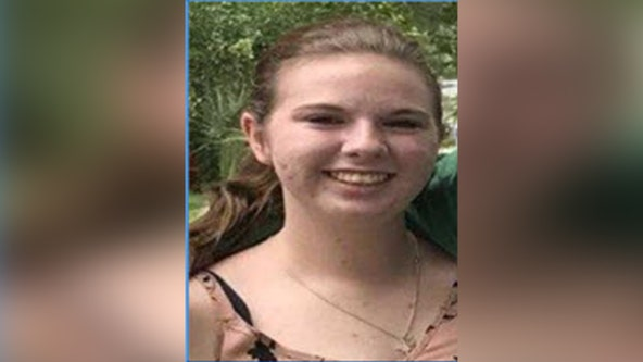 Missing child alert issued for Pasco County teen