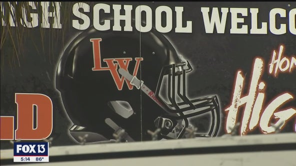 Lake Wales suspends school sports indefinitely