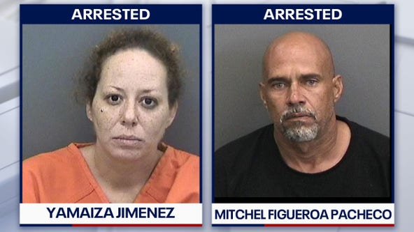 Suspects arrested in 'savage' machete attack, sheriff says