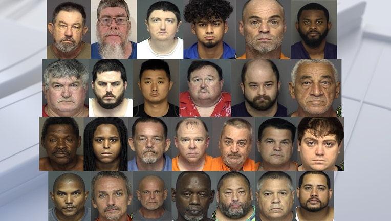 Ct sex offender register