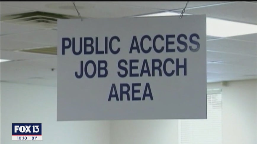 Bay Area organizations help job seekers gain new skills, find employment resources