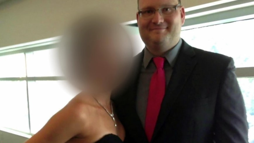 Judge: Attorney can access explicit photos of suspect's ex-wife as part of voyeurism defense