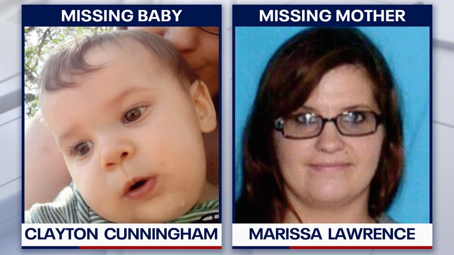 Deputies search for missing baby and mom in Hillsborough County