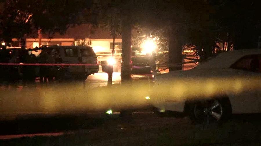 Sarasota County deputies fatally shoot woman with knife, officials say