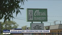 Alessi Bakery celebrates 108 years