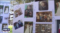 Family wants justice 2 years after Winter Haven murder