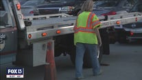 Tow truck drivers say Move Over Law could have saved teen