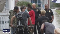 St. Pete officials tell protesters to keep it peaceful