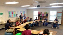 Pepin Academies launches 2 campaigns to collect school supplies for teachers, students