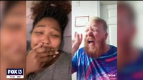 Plant City teacher becomes TikTok famous with positive videos -- and a little help from Lizzo