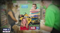 Bay Area schools benefit from FOX 13, Publix 'Tools for Back to School' campaign